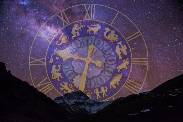 Астрология про ребят и зверят
