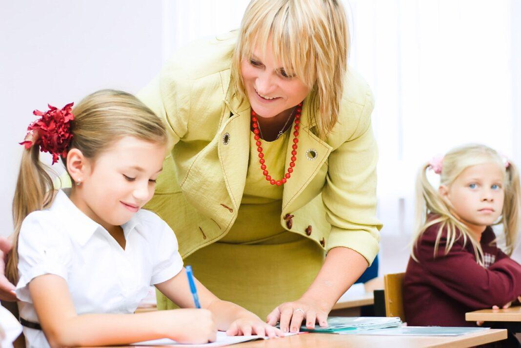 Перші шкільні труднощі: проблема адаптації першокласників