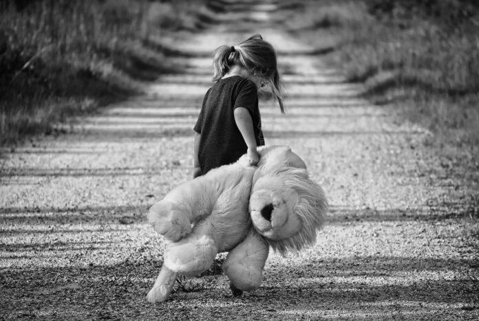 Депрессия в дошкольном возрасте – незамеченная реальность