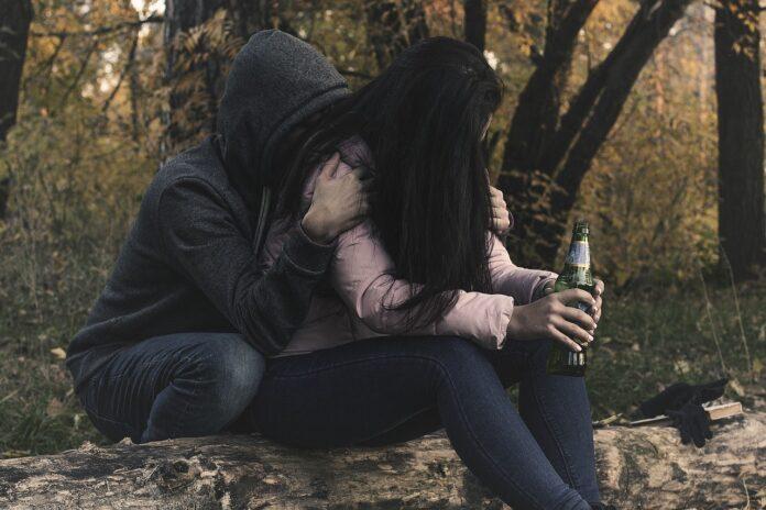 Женский алкоголизм и мужской алкоголизм – в чем отличие? Новые исследования