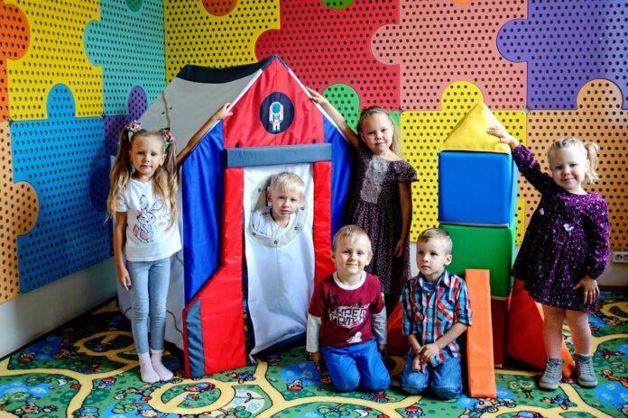Ролевые детские игры – полезно и интересно