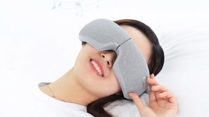 Массажеры для глаз – новое слово в современной офтальмологии
