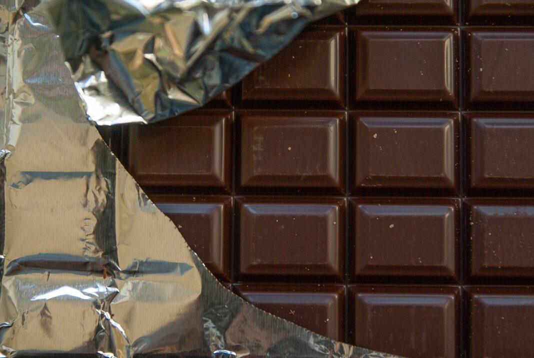 Шоколад – это лекарство!