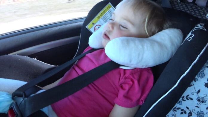 Подушки в автокресла – безопасность и комфорт