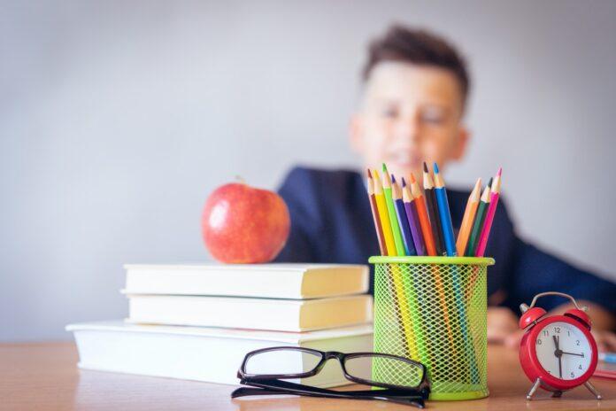 Перевіряємо готовність дитини до школи